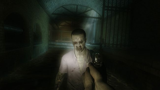 ZombiU - Screenshots - Bild 9