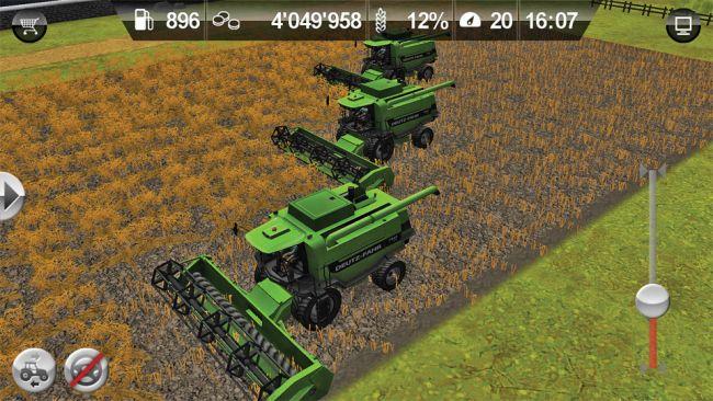 Landwirtschafts-Simulator 2012 - Screenshots - Bild 8