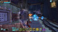 Orcs Must Die! 2 DLC: Feuer & Wasser - Screenshots - Bild 1