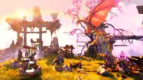 Trine 2: Goblin Menace - Screenshots - Bild 7
