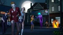 Die Sims 3: Supernatural - Screenshots - Bild 2