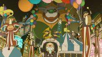 Professor Layton und die Maske der Wunder - Screenshots - Bild 55
