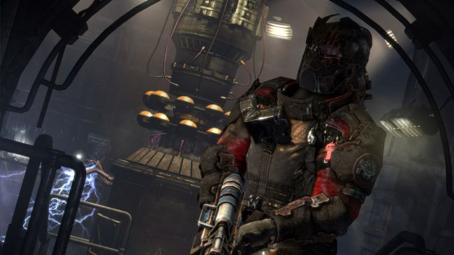 Dead Space 3 - Screenshots - Bild 1