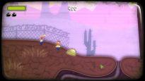 Tales from Space: Mutant Blobs Attack! - Screenshots - Bild 7