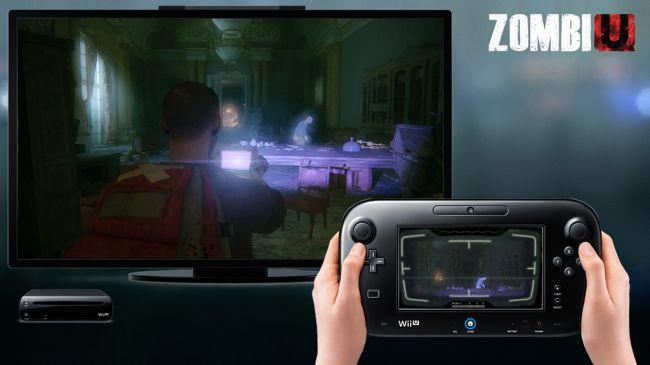 ZombiU - Screenshots - Bild 5