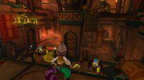 Sly Cooper: Jagd durch die Zeit - Screenshots - Bild 11