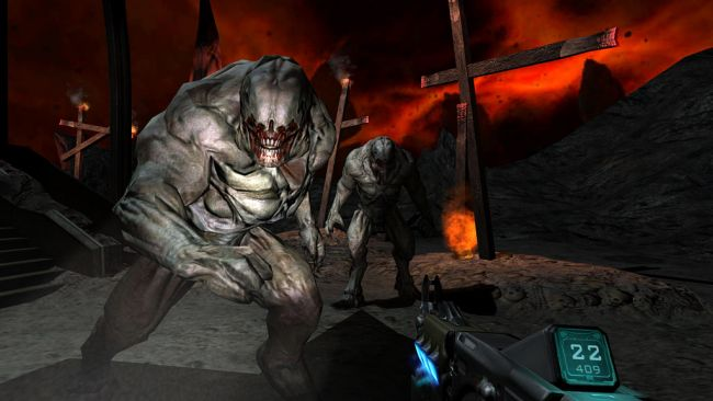 Doom 3 BFG Edition - Screenshots - Bild 1