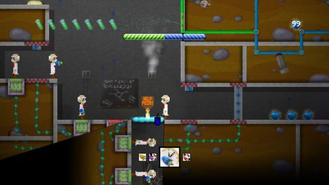 Gateways - Screenshots - Bild 3