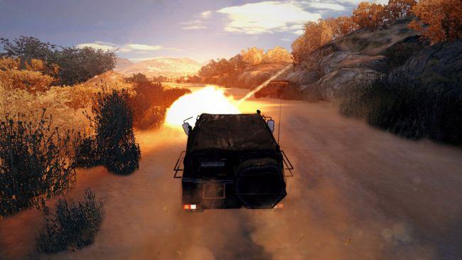 007 Legends - Screenshots - Bild 6