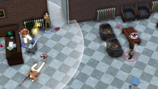 Omerta: City of Gangsters - Screenshots - Bild 14