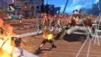 One Piece: Pirate Warriors - Screenshots - Bild 13