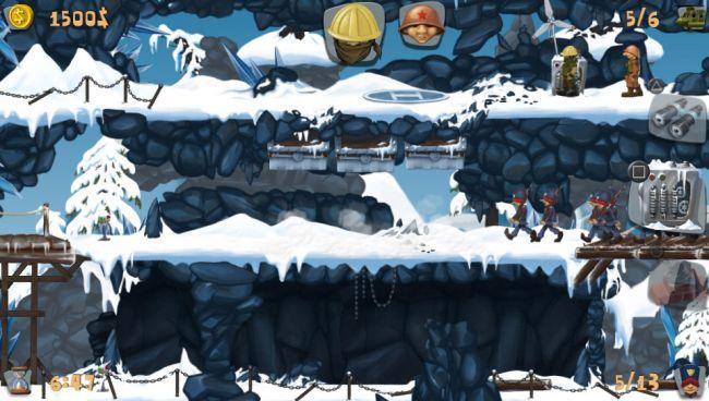A-Men - Screenshots - Bild 86