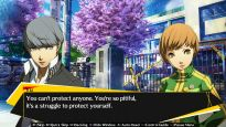 Persona 4 Arena - Screenshots - Bild 1
