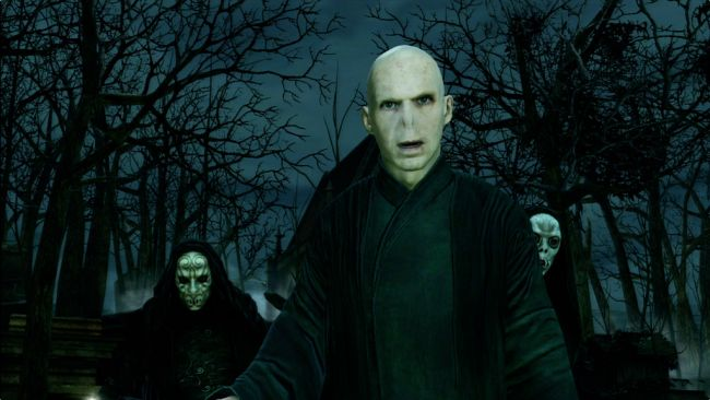 Harry Potter for Kinect - Screenshots - Bild 9