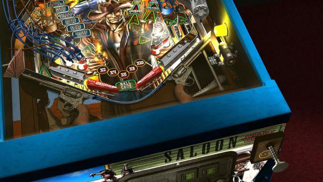 Dream Pinball 3D II - Screenshots - Bild 8