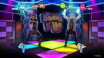 Just Dance Disney Party - Screenshots - Bild 2
