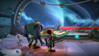 Ratchet & Clank: QForce - Screenshots - Bild 6