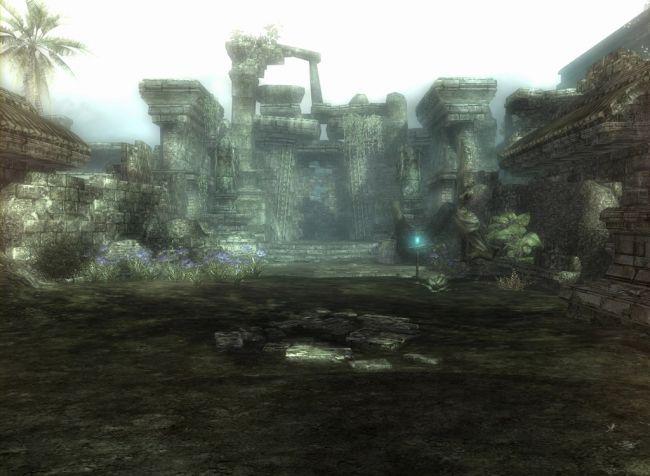 Wizardry Online - Screenshots - Bild 1