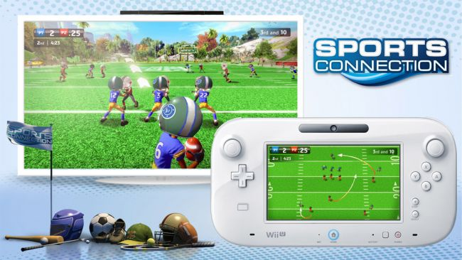Sports Connection - Screenshots - Bild 3