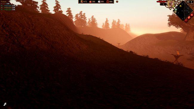 Frozen Hearth - Screenshots - Bild 2
