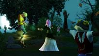 Die Sims 3: Supernatural - Screenshots - Bild 9