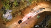 Death Rally - Screenshots - Bild 6
