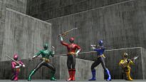 Power Rangers Super Samurai - Screenshots - Bild 5