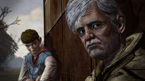 The Walking Dead: The Game Episode 3: Long Road Ahead - Screenshots - Bild 1