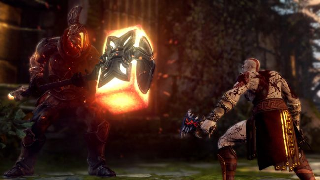 God of War: Ascension - Screenshots - Bild 7