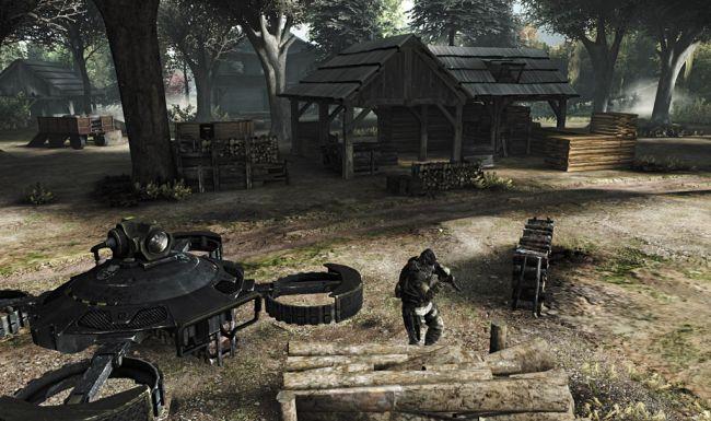 Tom Clancy's Ghost Recon: Future Soldier DLC: Raven Strike - Screenshots - Bild 4
