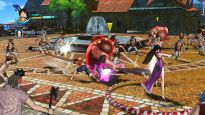 One Piece: Pirate Warriors - Screenshots - Bild 11