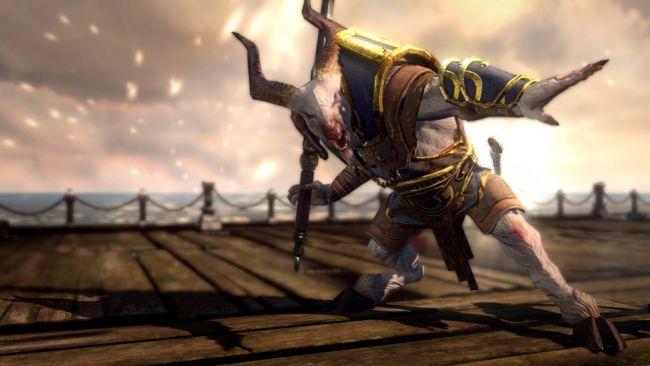 God of War: Ascension - Screenshots - Bild 5