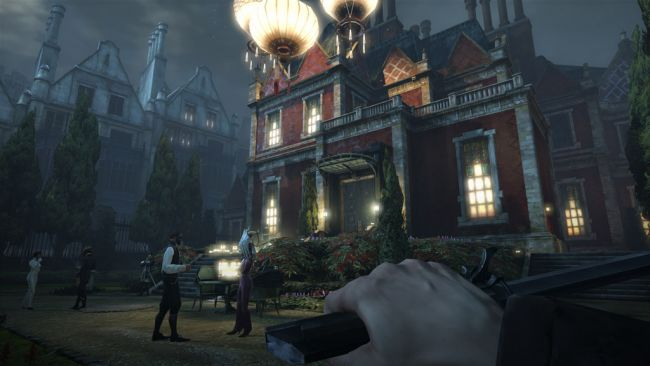 Dishonored: Die Maske des Zorns - Screenshots - Bild 4