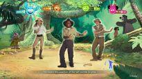 Just Dance Disney Party - Screenshots - Bild 3