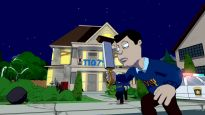 Family Guy: Back to the Multiverse - Screenshots - Bild 7