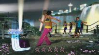Zumba Fitness Core - Screenshots - Bild 2