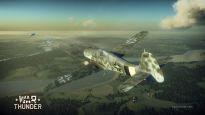 War Thunder: World of Planes - Screenshots - Bild 23