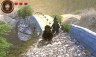 LEGO Der Herr der Ringe - Screenshots - Bild 1