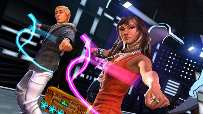 Dance Central 3 - Screenshots - Bild 7