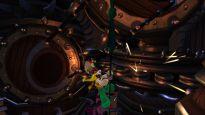 Sly Cooper: Jagd durch die Zeit - Screenshots - Bild 13