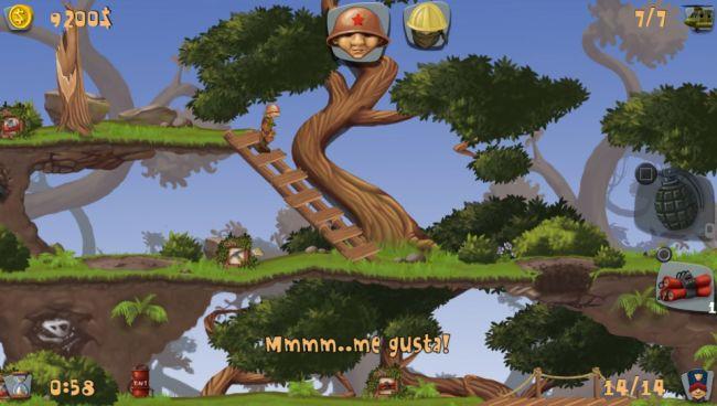 A-Men - Screenshots - Bild 72