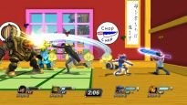 PlayStation All-Stars Battle Royale - Screenshots - Bild 6