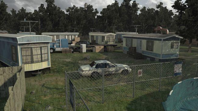 The Walking Dead - Screenshots - Bild 2