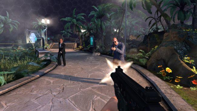 007 Legends - Screenshots - Bild 3