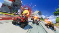 Sonic & All-Stars Racing Transformed - Screenshots - Bild 17