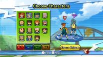 Inazuma Eleven Strikers - Screenshots - Bild 10