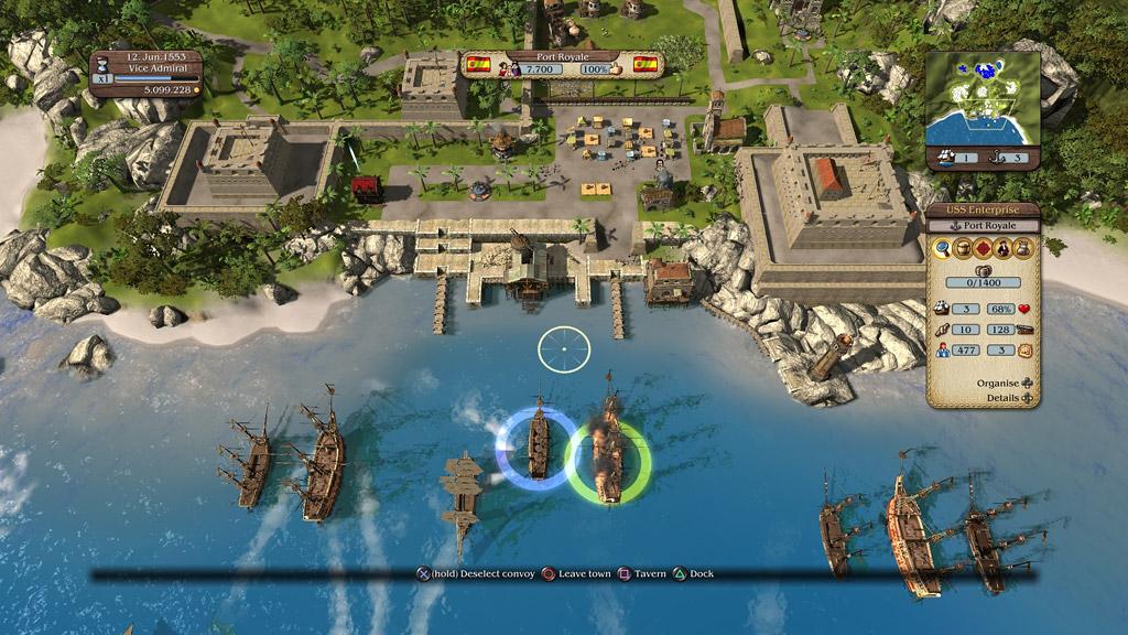 Port Royale 3 Tipps Und Tricks