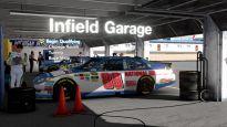 NASCAR The Game: Inside Line - Screenshots - Bild 3