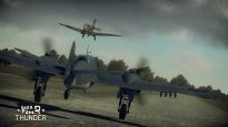 War Thunder: World of Planes - Screenshots - Bild 3
