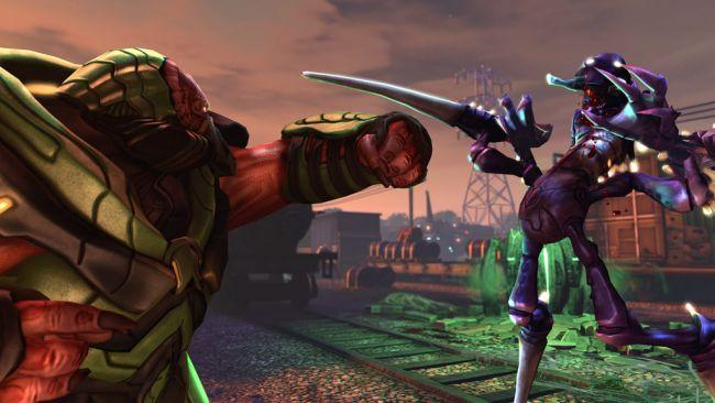 XCOM Enemy Unknown - Screenshots - Bild 7